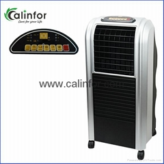 Small silvery air cooler