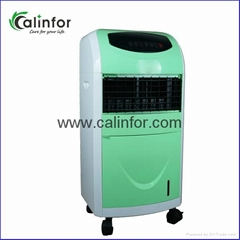Calinfor multifunctional household air cooler fan