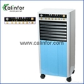 Environment-Friendly Noiseless malaysia water portable air cooler fan blade