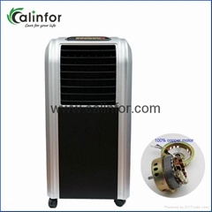 Home use air cooler with