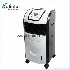 Calinfor new portable air cooling fan for home & offices