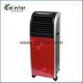 Shunde Calinfor special design ST-870R household air cooling fan 2