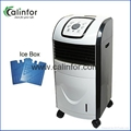 Calinfor new small home using water air cooler