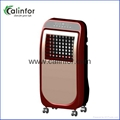 2018 Exclusive design red air cooler for summer
