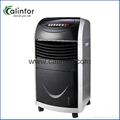 Calinfor mini LED display Electric Air Cooler
