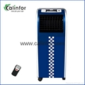 Calinfor 9L low power portable air cooler fan without water