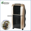 Golden mini household 100W strong wind air cooler