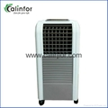 Calinfor ST-668 grey color small air cooler
