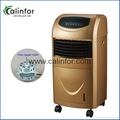 Foshan Calinfor factory LED display mini household air cooler