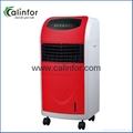 Portable Electric Air Filter : New color for low power air cooler purifier st
