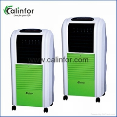 Calinfor home use air cooler with ionizer