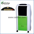 Calinfor home use small air cooler with ionizer
