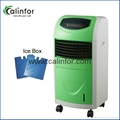 Calinfor Good quality home use LED display air cooler