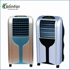 Electric Air Cooler/Cooling Fan/portable air cooler/Ice cooling fan