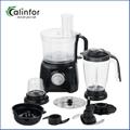 Calinfor factory beautiful black 350W multi-functional electric food processor