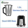 Calinfor factory portable blender with stainless steel jar