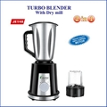 Calinfor factory portable blender with stainless steel jar 6