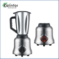 Calinfor low power portable blender with stainless steel jar