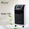 Classic color indoor anion air cooler for indoor places
