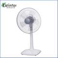 Calinfor new 14 inch auto adjustment height table & stand fan