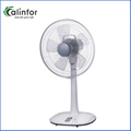 Calinfor new ABS 14 inch auto adjustment height table & stand fan