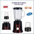 Calinfor new color 350W durable blender/juicer