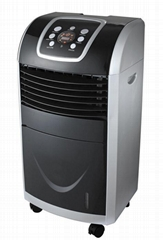air cooler with heater and humidifier