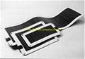 Soft Flexible Solar Modules