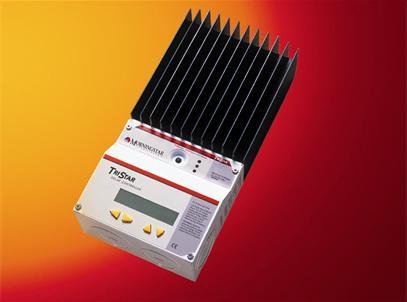 High Level Solar Controller 1