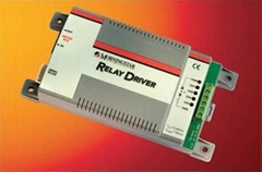 Solar Relay Driver