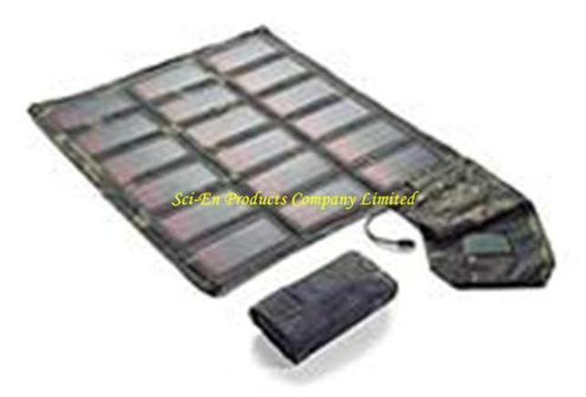 太阳能电池外套 1