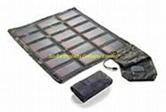 太陽能電池外套