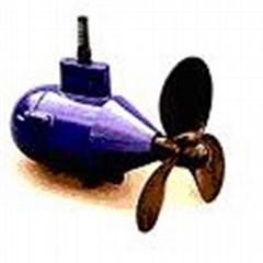 水流发电机