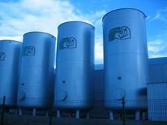 20,000T Biodiesel Plant