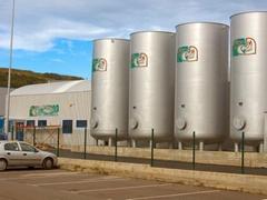 7,000T 生物柴油工廠