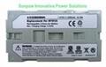 Casio IT-3000 Handheld Terminal Battery SL-DT9723