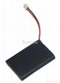 RTI T1 Universal Remote Control Battery