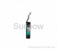 FLIR i7 Infrared Camera battery