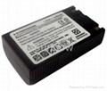 Monarch 6017 电池