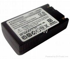 Monarch 6017 電池