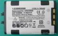 scanner battery for Symbol PDT8100