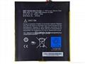 Kindle Fire Battery 3555A2L DR-A013