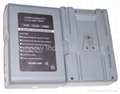 professional camcorder battery for Sony