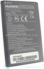 華為 E585, E586, E5830 Mifi 路由器電池 HB4F1