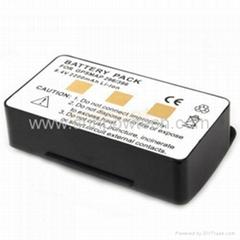 Garmin GPSMAP 296 Battery 010-10517-00