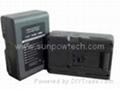 專業攝像機電池