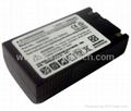 Barcode Scanner Battery