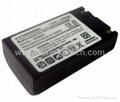 Barcode Scanner Battery