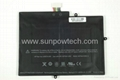 HP TouchPad 10 Tablet PC Battery 635574-002