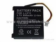 羅技F540遊戲耳機電池F12440097